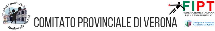 Comitato Provinciale di Verona